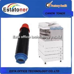Monochrome Canon Printer Toner C-EXV11 For Copiers IR2270 IR2870 Manufactures
