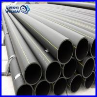 high quality with competitive price hdpe gas pipe Manufactures