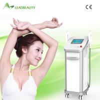 Quality China Manufacturer SHR IPL RF Hair Removal Machine for Salon use for sale