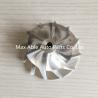 CT26 49.2X71mm 6+6 blades Turbocharger Billet compressor wheel for TOYOTA Manufactures