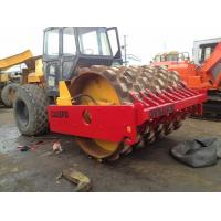 China Dynapac CA25D/CA30D Road Roller ,Used road rollers for sale on sale