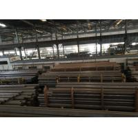 Seamless High Carbon Steel PipeASTM A333 Grade 1 Oil Gas / Water Delivery Application Manufactures