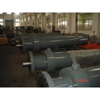 Seal Type Hydraulic Industrial Hydraulic Servo Cylinder Speed Control Manufactures