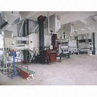 China Seed Processing Machine, Complete Line on sale