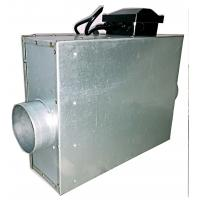 Buy cheap Low Noise Duct Silent Inline Fan With Forward Curved Impeller from wholesalers