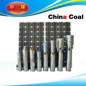 AC solar water pump Manufactures