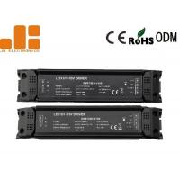 China Constant Current 0 10V LED dimmer Controller Above 86% Efficiency Max 18W on sale