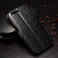 Cell phone leathe[Wallet Stand] [Slim Fit] Heavy Duty Protective t Flip Cover Wallet Case for one plus Five Manufactures