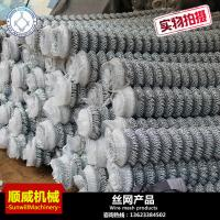 3m Manual Chain Link Fence Machine Weaving Diameter 1.4mm - 5.0mm Manufactures