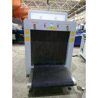X-ray Hold Baggage and Luggage X Ray Machine for Airports Security AT8065 Manufactures