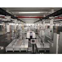 ISO9001 Switch Gear Production Line For Medium Voltage Electrical Switchgear Production Manufactures