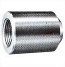ASTM B564 UNS N08367 NPT threaded boss Manufactures
