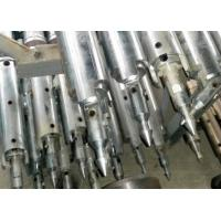 High Core Recovery Concrete Core Barrels Drill Rod Long Bit Life Reusable Manufactures
