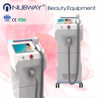 Beauty salon use hair removal 808 diode laser / salon equipment laser hair removal Manufactures