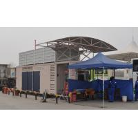 Quality Double Stage 1500Nm3 Natural Gas Compressor NGV Stations For Automobile for sale
