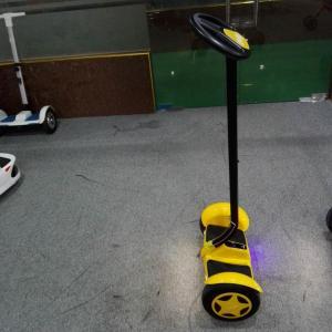 Indoor Use Kids Personal Transporter Scooter 22KG Teenager Girl Manufactures