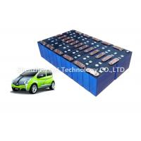 Fast Charge Lifepo4 Electric Car Batteries , 72V 120Ah Lifepo4 Automotive Battery Manufactures