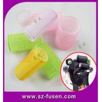 China Magic Hair Rollers on sale