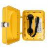 Industrial telephone alongside public highways emergency waterproof telephone JWAT301 Manufactures
