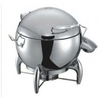 Stainless Steel Frying Pan Stainless Steel Cookwares For Catering Industry Manufactures