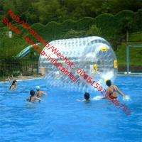 roller ball, Inflatable Zorb Ball for lake, water park inflatable roller for pool Manufactures