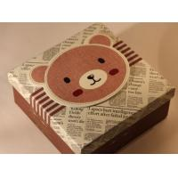 Unique, wholesale and good design gift box for delivery Manufactures
