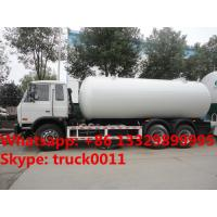 CLW brand RHD 20cbm-25cbm lpg gas delivery truck for sale,factory sale best price RHD 10tons lpg gas dispensing truck Manufactures