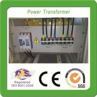 Buy cheap 380v to 230v power trasnformer from wholesalers
