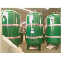 400 Gallon Heavy Duty Vacuum Receiver Tank Steam Boiler Pressure Vessel Manufactures