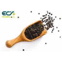 Nutritional Premium Health Supplements Black Pepper Extract Powder For Hair Growth Manufactures