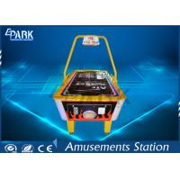 Quality Coin Operated Air Hockey Machine / Video Game Machines Sound Music for sale