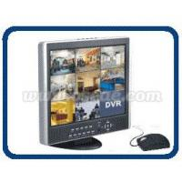 Security LCD DVR Manufactures