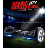 Portable 2 Wheels Self Balance Mini Segway Scooter Smart Drifting Skateboard Manufactures