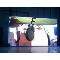 China RGB Stage LED Display High Refresh Rate 576mm*576mm Rmote Control 1200CD / SQM on sale