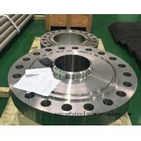 Nickel Alloy Flange B564 HastelloyC276,C22; Monel400; Inconel600,625,690;Incoloy800,800H,825,WN,SO,BL, 6'' BL CLASS150 Manufactures