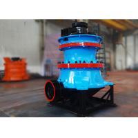 Dust Control System Cone Rock Crusher Single Cylinder Lightweight Slag Crusher Manufactures
