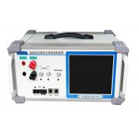 High Stability Multifunction Electrical Calibrator With LCD Display 320*240mm Manufactures
