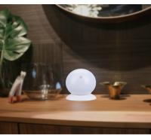 Mini 1W Usb Powered Night Light , Motion Detector Night Light Energy Saving Design Manufactures