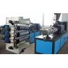 Automatic Foam Sheet Plastic Sheet Extrusion Line , PLC Control Manufactures