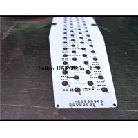 LED Driver High Thermal Conductivity PCB ROHS ISO9001 UL Certification Manufactures