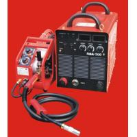 China portable mig welders for sale NBA-500 on sale