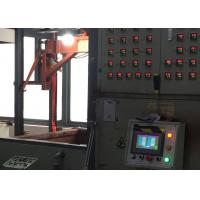 China Electric Automatic Vacuum Forming Machine 2.2T Small Thermoforming Machine on sale