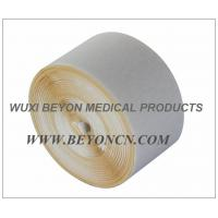 Foam Bandage (Wrap) Water Resitant Beige Color PU Made for First Aid Wound Care Manufactures