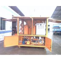 ZYD Series Vacuum Transformer Oil Purifier Manufactures