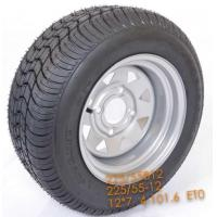 Golf cart tires225/55B12  225/55-12 Manufactures