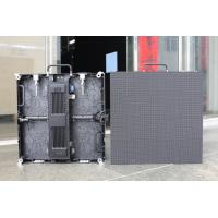 China Multi Functional Indoor LED Screen Rental 3.91mm Pixel Pitch Consistent Display on sale