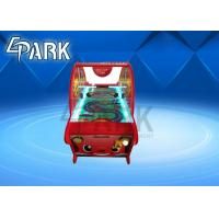 Quality Air Hockey Tables Video Arcade Game Machines With Electronic Scorer 150W for sale