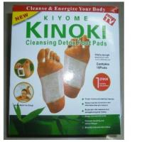 Original Kinoki Detox Foot Patches Manufactures