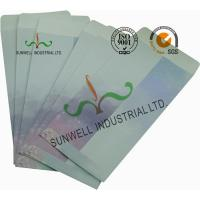 Kapok Flowers Custom Printed Envelopes , Custom Printed Shipping Envelopes