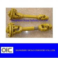 P.T.O Drivelines For Rotary Tiller